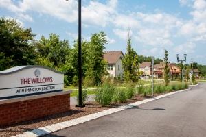 Flemington Junction