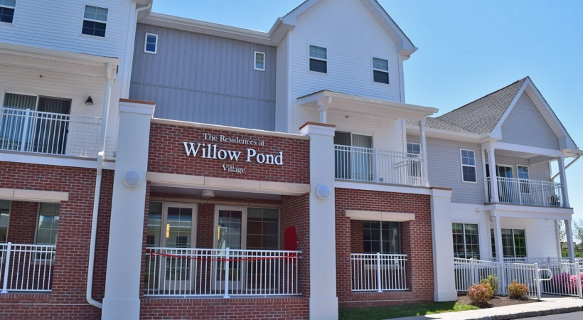 Willow Pond Village