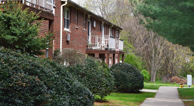 Pine Hill Apartments